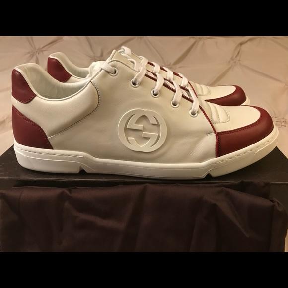 9e0b5d62bf9e Gucci Shoes | New Gg Soho Sneakers | Poshmark